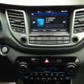 Hyundai Tucson - Foto 16 din 18