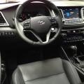 Hyundai Tucson - Foto 10 din 18
