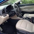 Hyundai Elantra - Foto 5 din 22