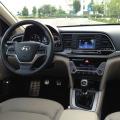 Hyundai Elantra - Foto 6 din 22
