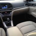 Hyundai Elantra - Foto 7 din 22