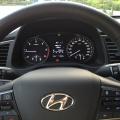 Hyundai Elantra - Foto 4 din 22