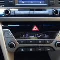 Hyundai Elantra - Foto 11 din 22
