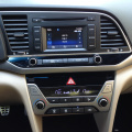 Hyundai Elantra - Foto 8 din 22