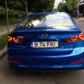 Hyundai Elantra - Foto 22 din 22