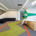 Birou de companie - CBRE - Foto 2 din 24