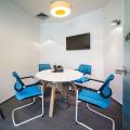 Birou de companie - CBRE - Foto 8 din 24