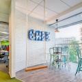 Birou de companie - CBRE - Foto 12 din 24