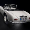 BMW 507 - Foto 4 din 7