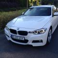 BMW 330e plug-in hybrid - Foto 1 din 18