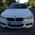 BMW 330e plug-in hybrid - Foto 2 din 18