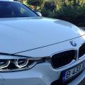BMW 330e plug-in hybrid - Foto 3 din 18