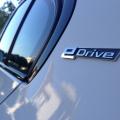 BMW 330e plug-in hybrid - Foto 7 din 18