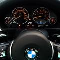 BMW 330e plug-in hybrid - Foto 9 din 18