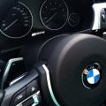 BMW 330e plug-in hybrid - Foto 10 din 18