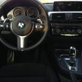 BMW 330e plug-in hybrid - Foto 11 din 18
