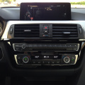 BMW 330e plug-in hybrid - Foto 13 din 18
