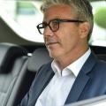 Business to go - Stephane Batoux, CEO Albalact - Foto 2 din 10