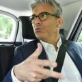 Business to go - Stephane Batoux, CEO Albalact - Foto 6 din 10