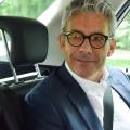 Business to go - Stephane Batoux, CEO Albalact - Foto 7 din 10