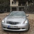 Infiniti G37 Sedan - Foto 2 din 30