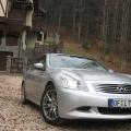 Infiniti G37 Sedan - Foto 3 din 30