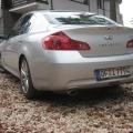 Infiniti G37 Sedan - Foto 9 din 30