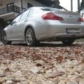 Infiniti G37 Sedan - Foto 8 din 30