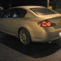 Infiniti G37 Sedan - Foto 28 din 30