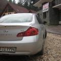 Infiniti G37 Sedan - Foto 14 din 30
