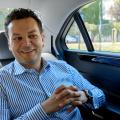Fady Chreih - CEO Regina Maria - Foto 1 din 6