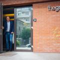 Interviu mobil cu Dan Balotescu, Media Investment - Foto 1 din 5