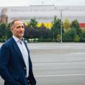 Interviu mobil cu Dan Balotescu, Media Investment - Foto 2 din 5