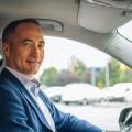 Interviu mobil cu Dan Balotescu, Media Investment - Foto 4 din 5