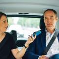 Interviu mobil cu Dan Balotescu, Media Investment - Foto 5 din 5