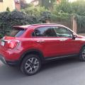 Fiat 500X - Foto 3 din 25
