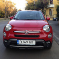 Fiat 500X - Foto 7 din 25