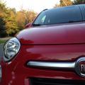 Fiat 500X - Foto 11 din 25