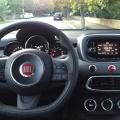 Fiat 500X - Foto 18 din 25