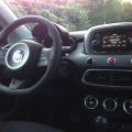 Fiat 500X - Foto 20 din 25