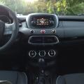 Fiat 500X - Foto 24 din 25