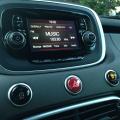 Fiat 500X - Foto 25 din 25
