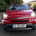 Fiat 500X - Foto 1 din 25