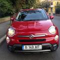 Fiat 500X - Foto 6 din 25