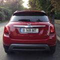 Fiat 500X - Foto 4 din 25