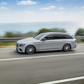 Mercedes-Benz Clasa E Estate - Foto 2 din 25