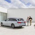 Mercedes-Benz Clasa E Estate - Foto 7 din 25