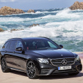 Mercedes-Benz Clasa E Estate - Foto 17 din 25