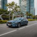 Mazda6 wagoon facelift - Foto 2 din 27