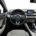 Mazda6 wagoon facelift - Foto 9 din 27